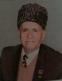 Гамзатов Магомед Усманович