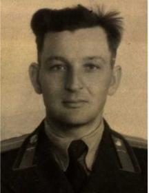 Уткин Николай Михайлович