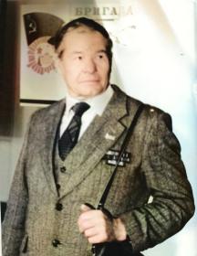 Демченко Сергей Прокофьевич