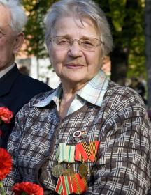 Марченкова Валентина Владимировна