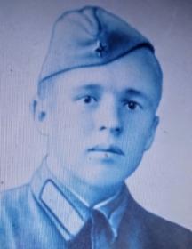 Пономарев Андрей Дмитриевич