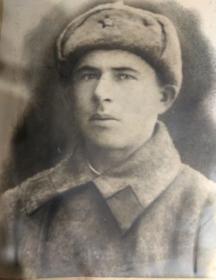 Чириков Павел Дмитриевич