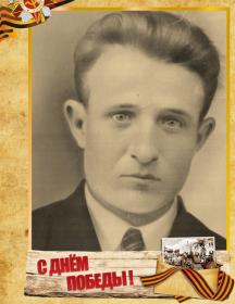 Баштовой Фёдор Иосифович