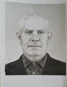 Зубаков Семён Иванович