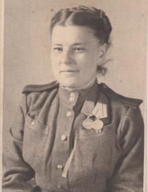 Панченко Полина Егоровна