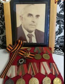 Цыбин Михаил Евстафьевич