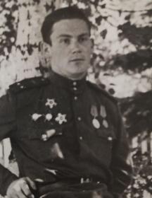 Воронков Борис Семёнович