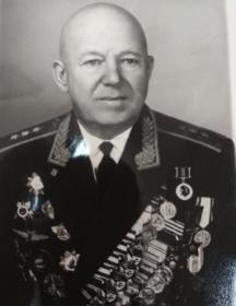 Селезнёв Николай Георгиевич