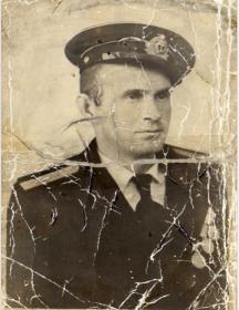 Баринов Константин Васильевич