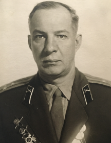 Баканов Константин Дмитриевич