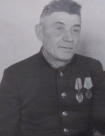 Лихошерстных Егор Иванович