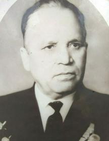 Щитов Захар Иванович