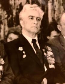 Черёмухин Анатолий Павлович