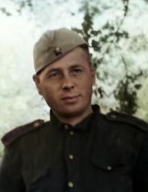 Чернов Александр Иванович