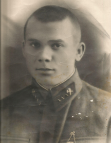 Кондратюк Василий Степанович