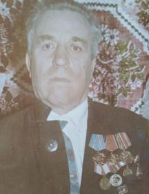 Столков Филипп Кузьмич