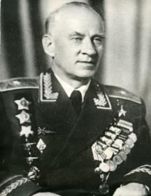 Забалуев Вячеслав Михайлович