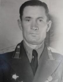 Анистратенко Алексей Антипович