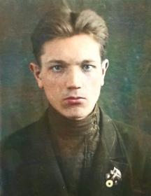 Чуйков Василий Федосеевич