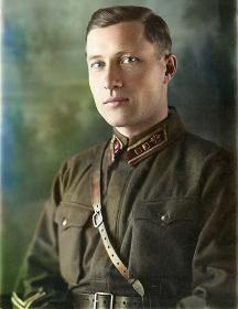 Павлов Георгий Петрович