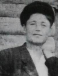 Антонов Тимофей Данилович