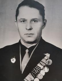 Лобов Пётр Александрович