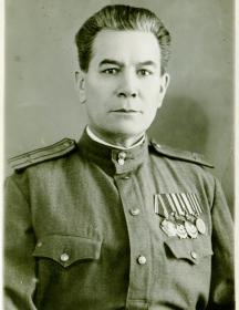 Говорухин Семён Михайлович