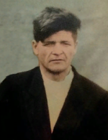 Медведев Михаил Романович