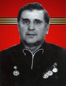 Ганжа Павел Романович