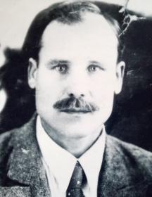Хабаров Георгий Герасимович