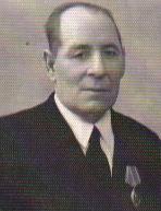 Калабин Александр Александрович