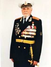 Евсюков Юрий Андреевич