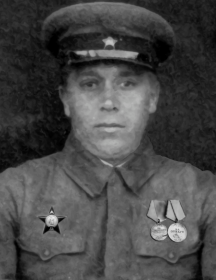 Бабаев Григорий Викторович