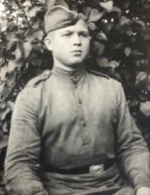 Гусев Александр Ульянович