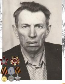 Порядный Иван Федорович