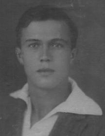 Мансветов Константин Михайлович