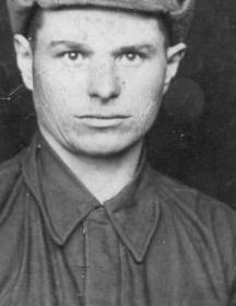 Машкин Иван Васильевич
