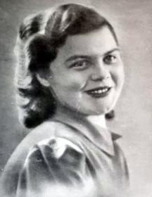 Маслова Наталия Ивановна