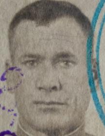 Белоусов Фёдор Михайлович