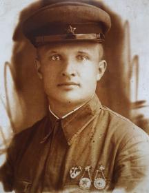 Хальзов Яков Семенович