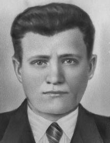 Горбачев Григорий Яковлевич