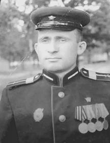 Романов Александр Васильевич