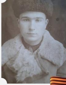 Гришин Григорий Дмитриевич