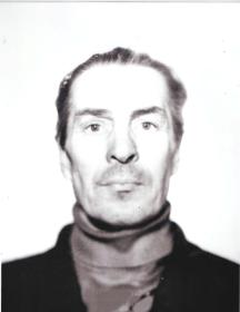 Инютин Иван Николаевич