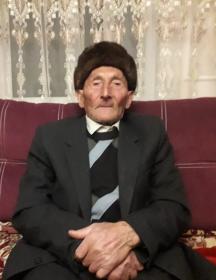 Теммоев Сагид Адильгериевич