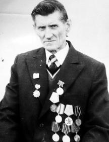 Яворский Михаил Павлович