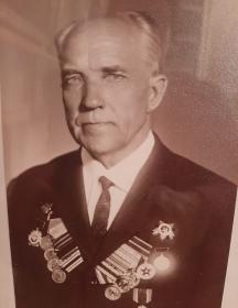 Гайворонский Александр Кононович