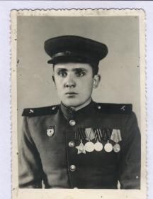 Пархоменко Петр Егорович