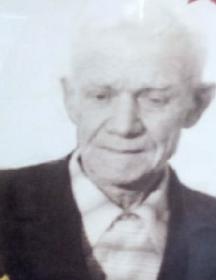 Наумов Григорий Федорович