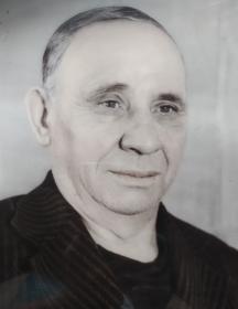 Воробьев Василий Акимович